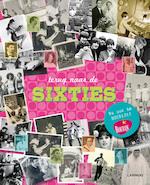 Terug naar de sixties - Sofie Vanherpe, Sarah Devos (ISBN 9789020998948)