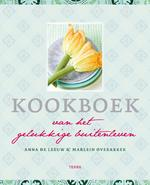 Kookboek Van Het Gelukkige Buitenleven
