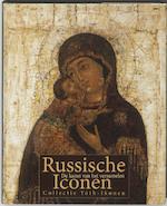 Russische Iconen - Ferenc Toth, Christel Toth, D. Krikhaar (ISBN 9789061096122)