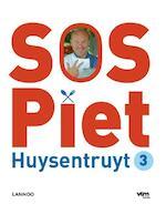 SOS Piet / 3 - Piet Huysentruyt (ISBN 9789401405010)