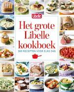 Het grote libelle kookboek - Ilse D'Hooge (ISBN 9789401412957)