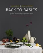 Back to basics - Jacob-Jan Boerma, Sacha de Boer (ISBN 9789000343195)