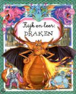 Kijk en leer: Draken - Christine Sagnier, Émilie Beaumont, Yolanda Heersma (ISBN 9782504470954)