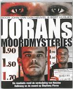 JORANs MOORDMYSTERIES - John van den Heuvel, Bert Huisjes (ISBN 9789085109525)
