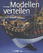 Modellen vertellen - Ab Hoving (ISBN 9789051944396)