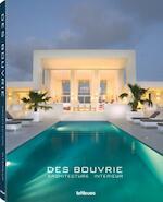 des Bouvrie - Jan and Monique des Bouvrie (ISBN 9783832732615)