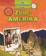 Zuid-Amerika - Tim Cooke (ISBN 9789461759559)