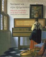 Vermeer en zijn tijdgenoten - Desmond Shawe-Taylor, Quentin Buvelot (ISBN 9789462301030)