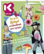 Het grote Ketnet verkleedboek voor meisjes - Hilde Smeesters (ISBN 9789401400824)
