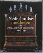 Nederlandse meubelen - Annigje Hofstede (ISBN 9789040090127)