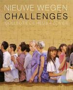 Nieuwe wegen / Challenges - Pol Schevernels, Hans den Hartog Jager (ISBN 9789462630178)