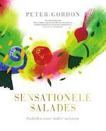 Sensationele salades - Peter Gordon (ISBN 9789000351152)