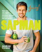 Sapman - Andrew Cooper (ISBN 9789021563077)