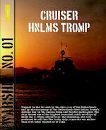 Warship No.01 / 1 - Jantinus Mulder (ISBN 9789086163137)