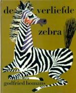 De verliefde zebra - Godfried Bomans, Cor van Velsen
