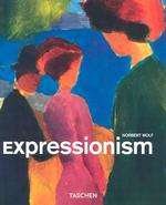 Expressionism - Norbert Wolf (ISBN 9783822821268)