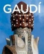 Antoni Gaudí, 1852-1926