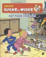 Een hoed voor Sint - Willy Vandersteen (ISBN 9789002256868)