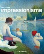 Impressionisme - Karin H. Grimme, Norbert Wolf, Jürgen Schönwalder, Nannie Nieland-weits, Elke Doelman (ISBN 9783836525701)