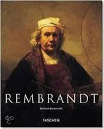 Rembrandt 1609-1669 - Michael Bockemühl (ISBN 9783822809471)