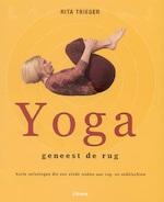 Yoga geneest de rug