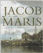 Jacob Maris (1837-1899) - Marjan van Heteren, Yvonne van Eekelen, Edwin - E.A. Jacobs (ISBN 9789040088599)