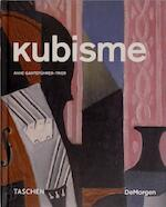Kubisme - Anne Ganteführer-trier, Uta Grosenick, Sabine Blessmann, Nannie Nieland-weits, Aafke Boerma (ISBN 9783822842362)