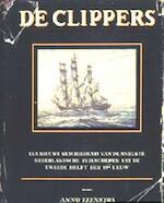 De clippers - Anno Teenstra, J. van Sluijs