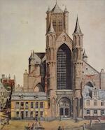 Steden van België - Gent - Johan Decavele
