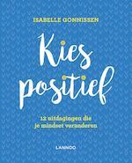 Kies positief - Isabelle Gonnissen (ISBN 9789401456364)