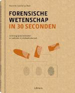 Forensische wetenschap in 30 seconden - Sue Black, Niamh Nic Daéid (ISBN 9789463590990)