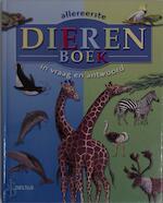 Allereerste dierenboek in vraag en antwoord - Son Tyberg (ISBN 9789044705966)
