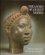 Treasures of Ancient Nigeria - Ekpo Eyo, Frank Willet, Rollyn O. Krichbaum, California Palace of the Legion of Honor, Metropolitan Museum of Art (New York N.y.) (ISBN 9780394738581)