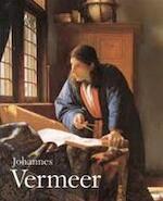 Johannes Vermeer - Arthur K. Wheelock, Ben Broos, Johannes Vermeer, Exhibition Johannes Vermeer (1995 - 1996, Washington, DC 's-gravenhage), Koninklijk Kabinet van Schilderijen ('s-gravenhage) (ISBN 9789040098048)