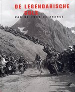 De legendarische cols van de Tour de France