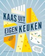 Kaas uit eigen keuken - Nils Koster (ISBN 9789059569003)