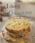 1 deeg, 100 koekjes - Linda Doeser (ISBN 9781407570235)