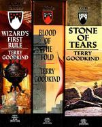 The Sword of Truth - Terry Goodkind (ISBN 9780812575606)