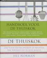 Handboek voor de thuiskok - Jill Norman (ISBN 9789077363140)