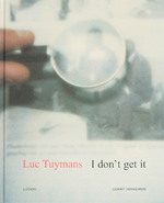 Luc Tuymans - G. Vermeiren (ISBN 9789055446858)