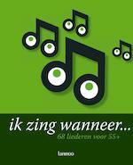 Ik zing wanneer... - Okra (ISBN 9789020968170)