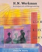 H.N. Werkman - Alston W. Purvis (ISBN 9789059470699)
