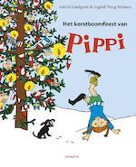 Het kerstboomfeest van Pippi - Astrid Lindgren (ISBN 9789021673431)