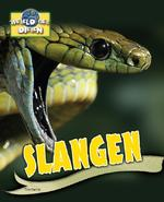 Slangen - Tim Harris (ISBN 9789055666171)
