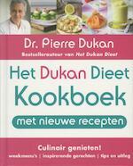 Het Dukan Dieet-Kookboek - Pierre Dukan (ISBN 9789061129790)