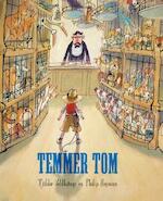 Temmer Tom - Tjibbe Veldkamp (ISBN 9789047702412)