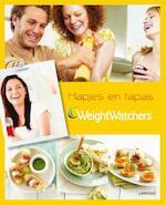 Hapjes en tapas - Watchers Weight (ISBN 9789401407120)