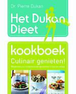 Het Dukan dieet kookboek - Pierre Dukan (ISBN 9789045207643)