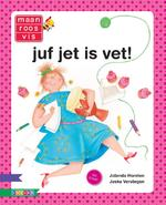 Pakket Maan roos vis avi start (ISBN 9789048718597)