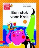 Een schok voor Krok - Isabel Versteeg (ISBN 9789048721412)